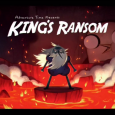 adventure time king's ransom title card