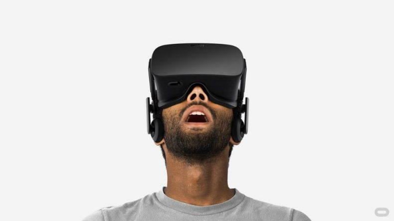 oculus rift official