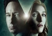 x-files miniseries