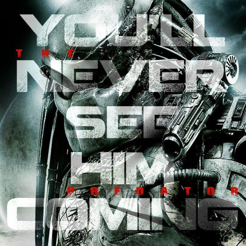 predator teaser image