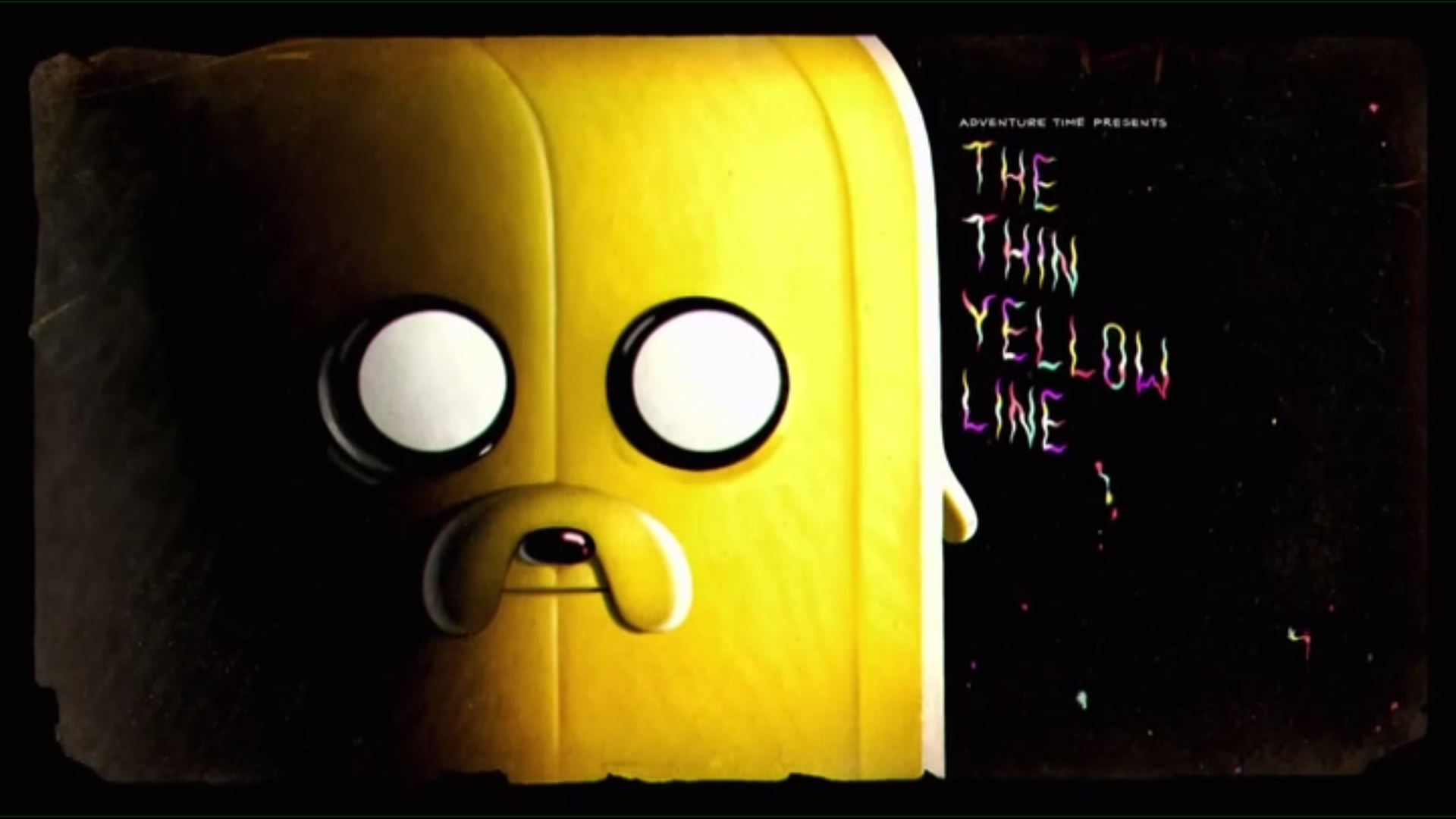 Police State Woes in Adventure Time\'s \