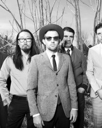 The Avett Brothers' new album, True Sadness, comes out June 24