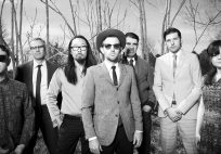 The Avett Brothers' new album,True Sadness, comes out June 24