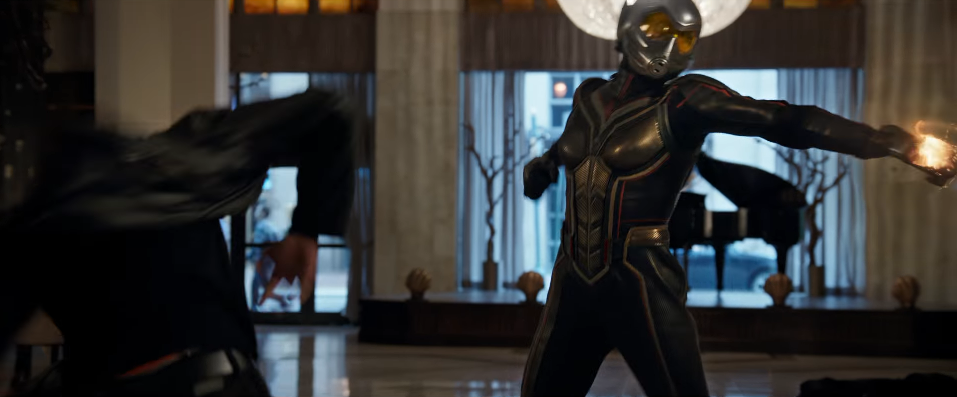 AntMan and the Wasp Fans Clap Back at Sexist Tweet