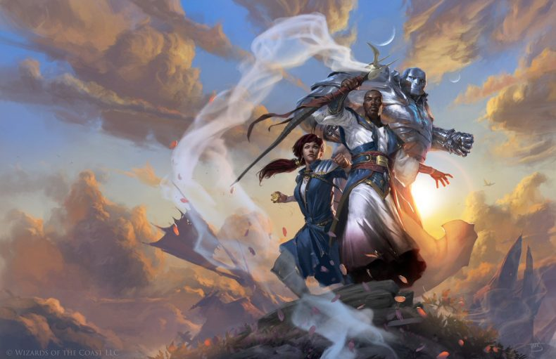 Image result for dominaria magic
