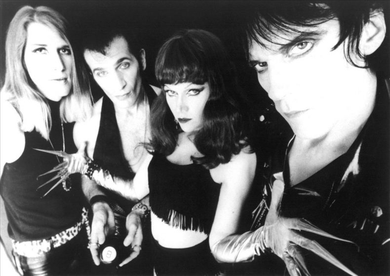 NMW's Super Creepy Songs for Halloween 2018: THE CRAMPS EDITION